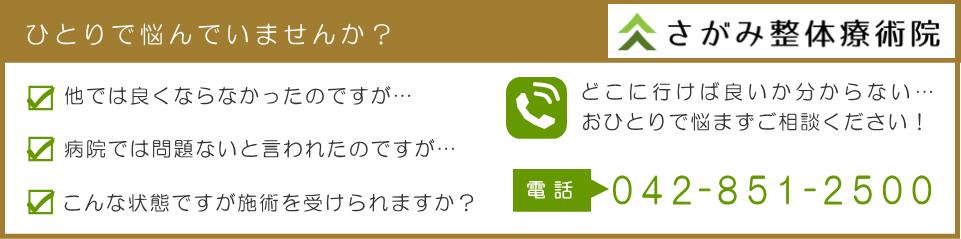 お問い合わせ/電話