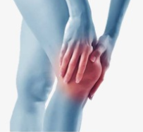 膝痛/変形性膝関節症/イメージ画像